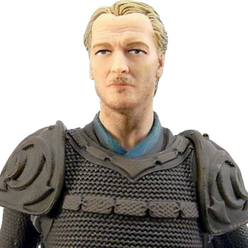 Dark Horse Game of Thrones - Jorah Mormont (Iain Glen) Deluxe Statue series 5