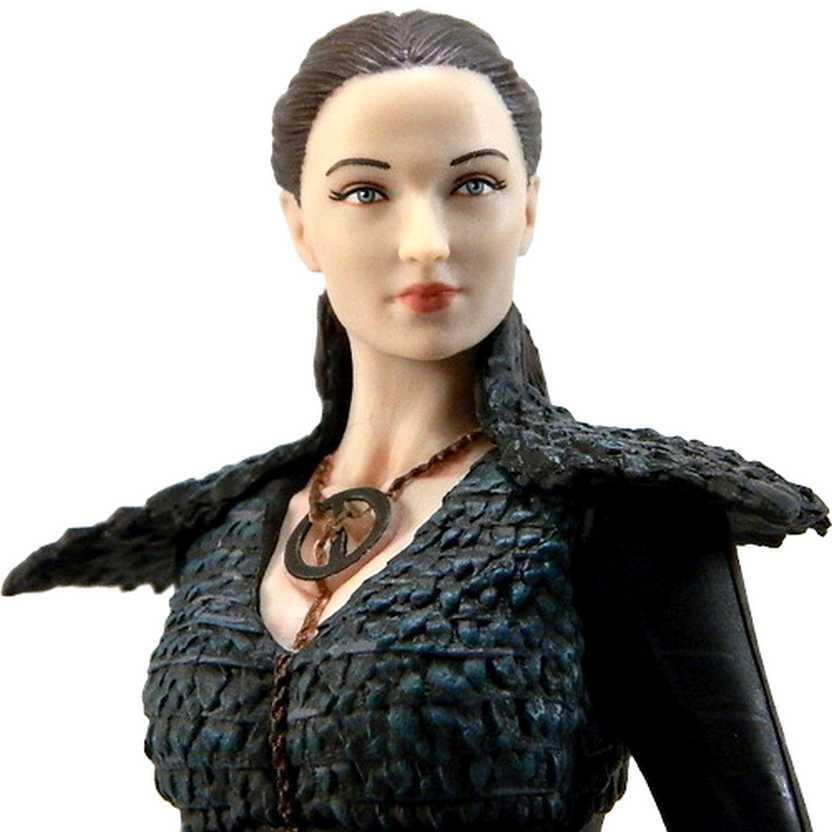 Dark Horse Game of Thrones - Sansa Stark (Sophie Turner) Deluxe figure series 8