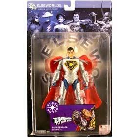 Dark Side Superman Good Elseworlds (Série 4)