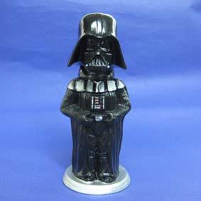 Darth Vader bobble head )
