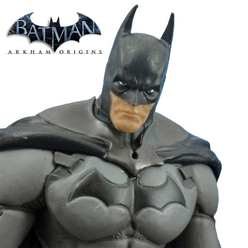 DC Collectibles Batman Arkham Origins Action Figure