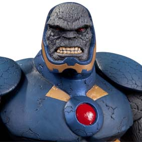DC Collectibles New 52 Darkseid Deluxe Edition Justice League DC Direct