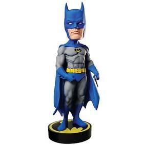 DC Comics Batman Neca Headknocker (Bobblehead) Bonecos cabeçudos