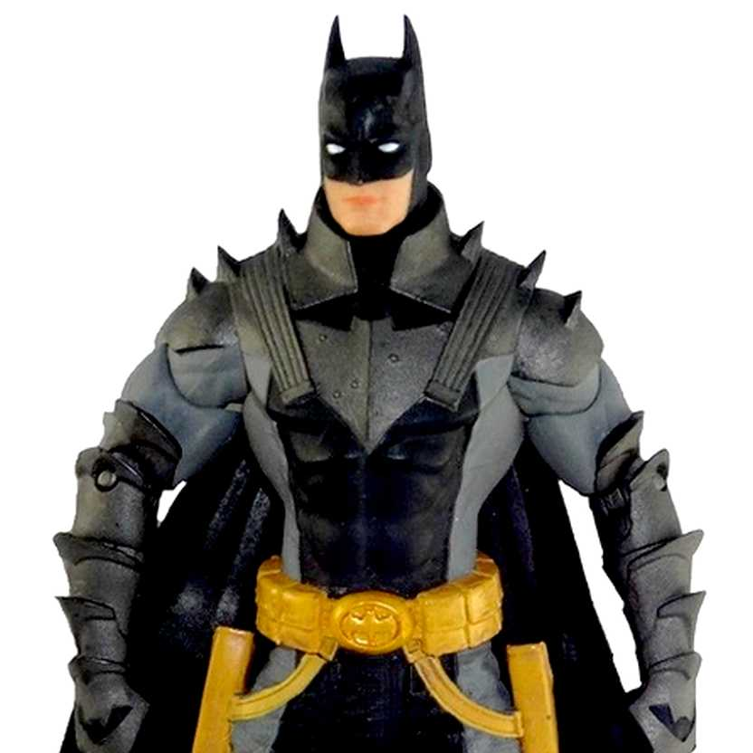 DC Comics Earth 2 Batman Bruce Wayne New 52 DC Collectibles Action Figures
