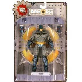 DC Direct Armory Batman