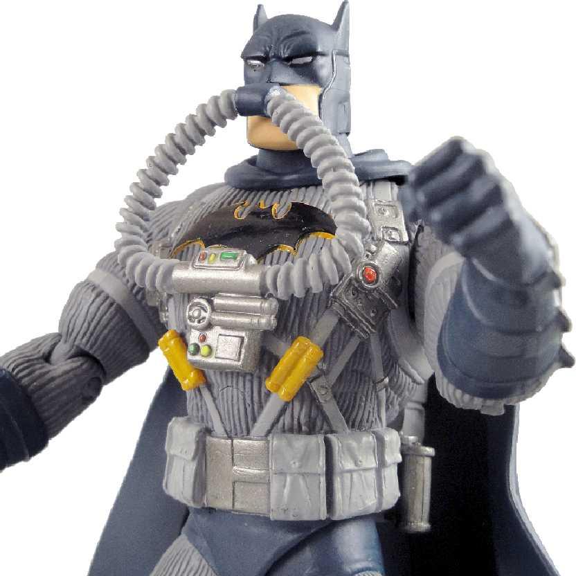 DC Direct Batman Hush Series 3 Stealth Jumper Batman Action Figure