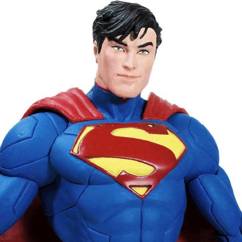 DC Direct New 52 Superman action figure Justice League Super Homem DC