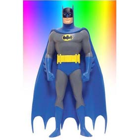 DC Direct ReActivated 3 - Super Friends Batman (aberto)
