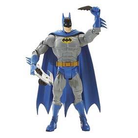 DC Universe Classics - Batman (aberto)