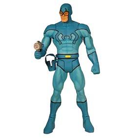 DC Universe Classics Blue Beetle série 7 (aberto)