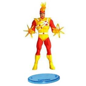 DC Universe Classics Firestorm série 2 (aberto)