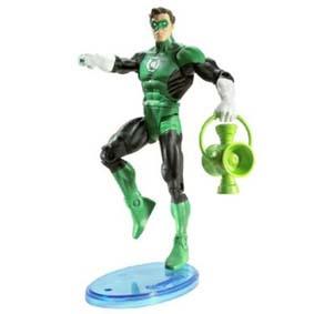 DC Universe Classics - Lanterna Verde (aberto)