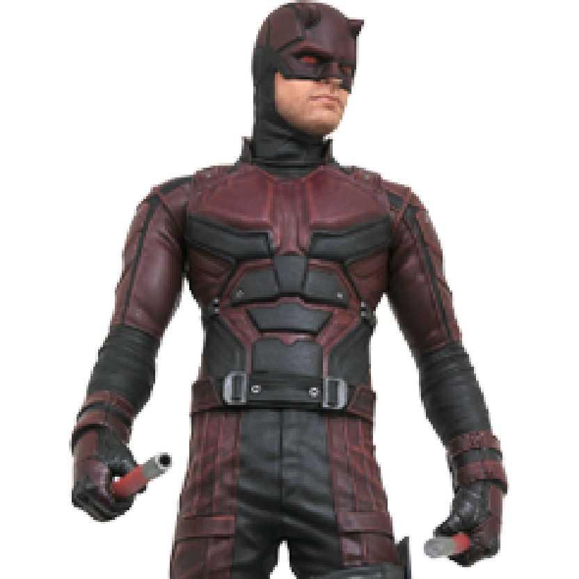 Demolidor (Daredevil) Netflix Marvel Gallery Comic Hero Diamond Select statue