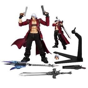 Devil May Cry Dante REVOLTECH