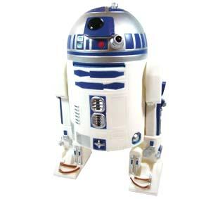 Diamond Select R2-D2 Bank - R2D2 cofre Guerra nas Estrelas