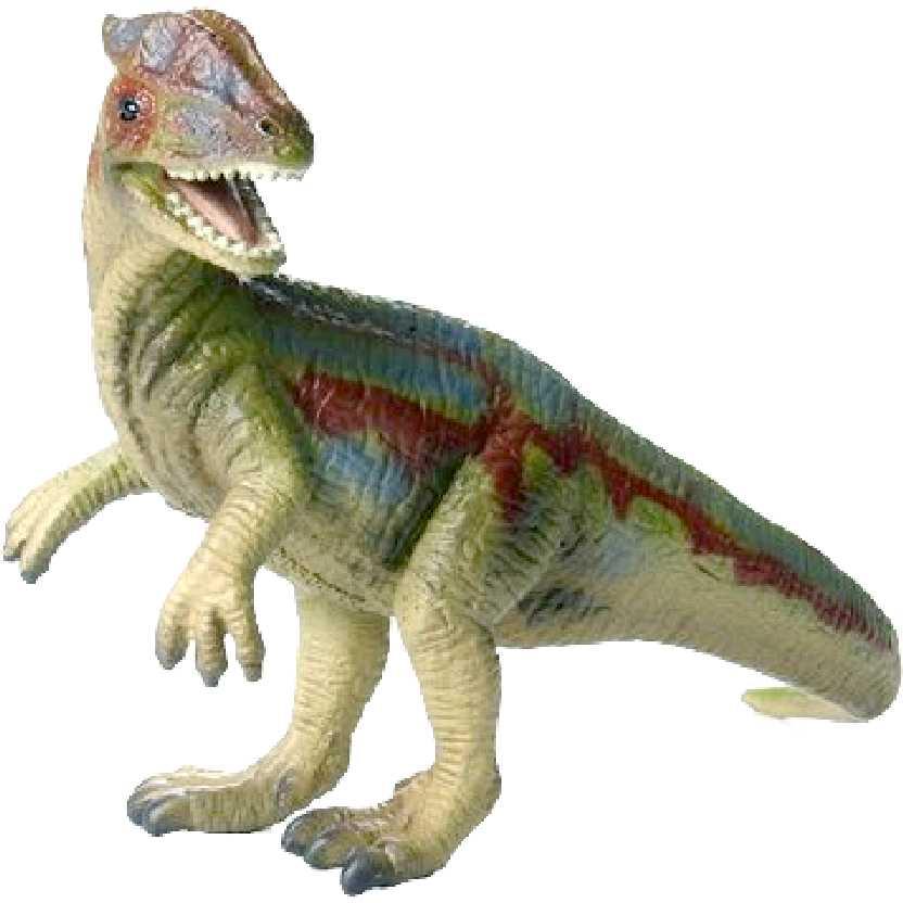 Dilofossauro Dinossauro 14510 marca Schleich Dilophosaurus Dinosaur