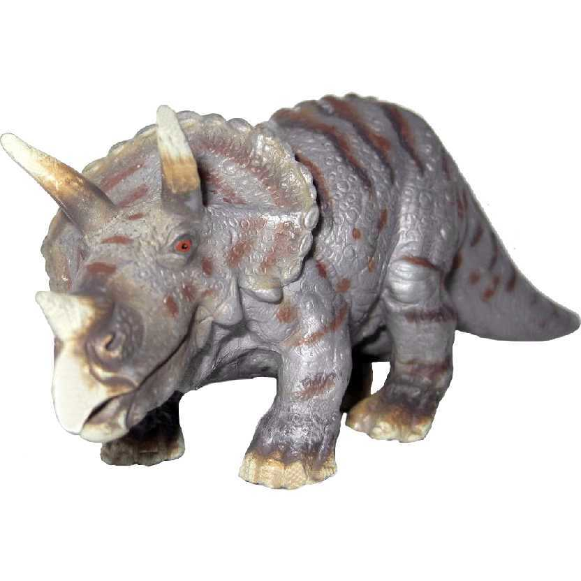 Dinossauro Triceratopo 14504 marca Schleich Triceratops dinosaur