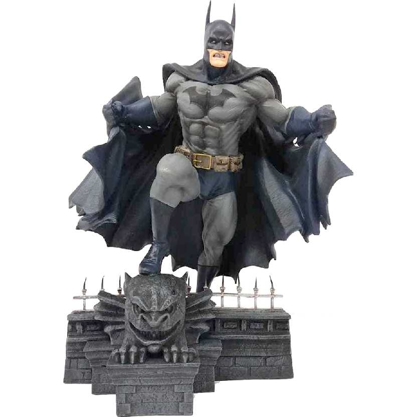 Diorama do Batman DC Gallery marca Diamond Select Toys