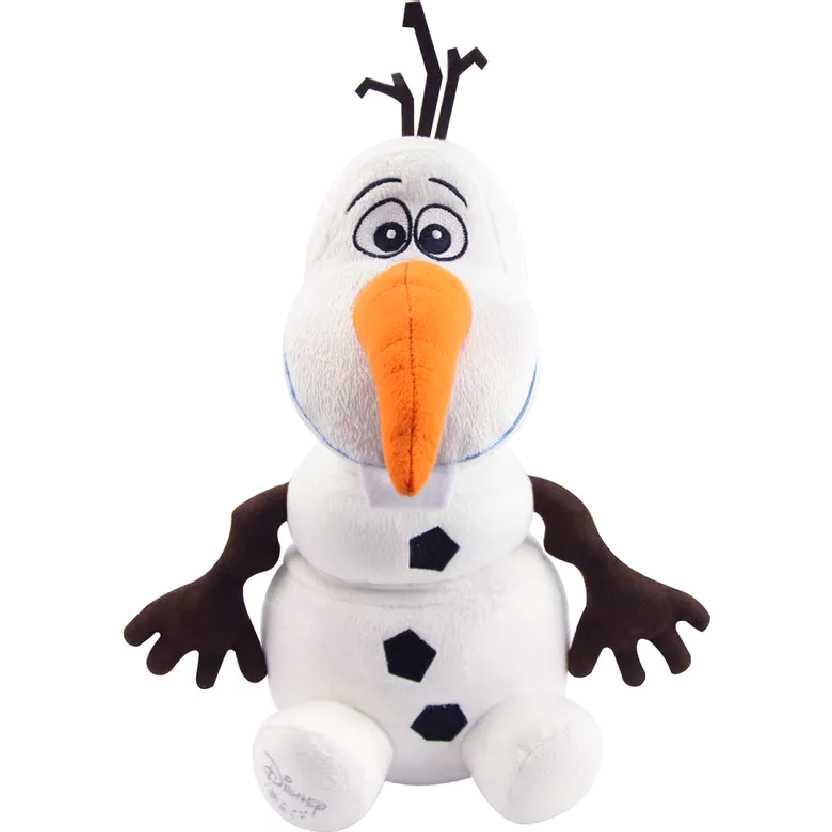 Disney Frozen Pelúcia Olaf (raridade)