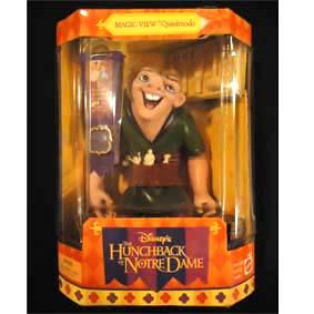 Disney O Corcunda de Notre Dame Quasimodo The Hunchback of Notre Dame