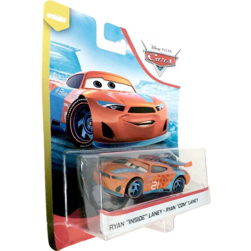 Disney Pixar Cars Carros Ryan Inside Laney - Ryan com Laney FGD66