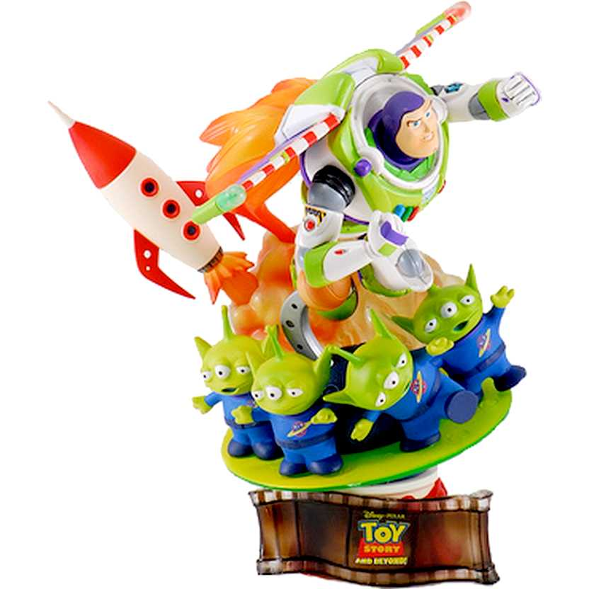 Disney Pixar Formation Arts Toy Story 1