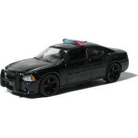 Dodge Charger (2006) Police Mopar Series 1 Miniaturas Greenlight
