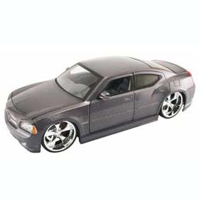 Dodge Charger RT (2006)