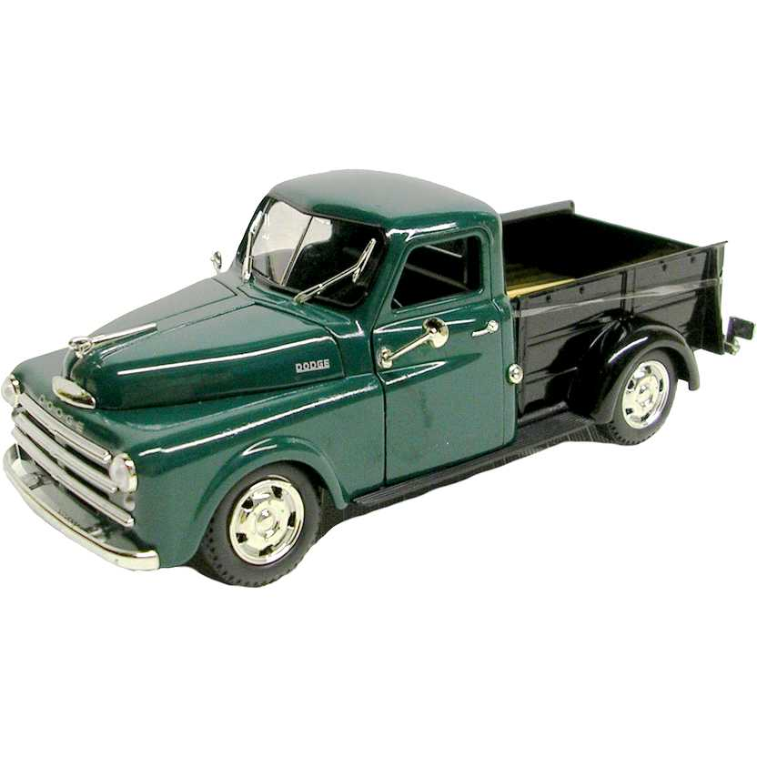 Dodge Pickup (1948) Miniatura marca Signature Models escala 1/32
