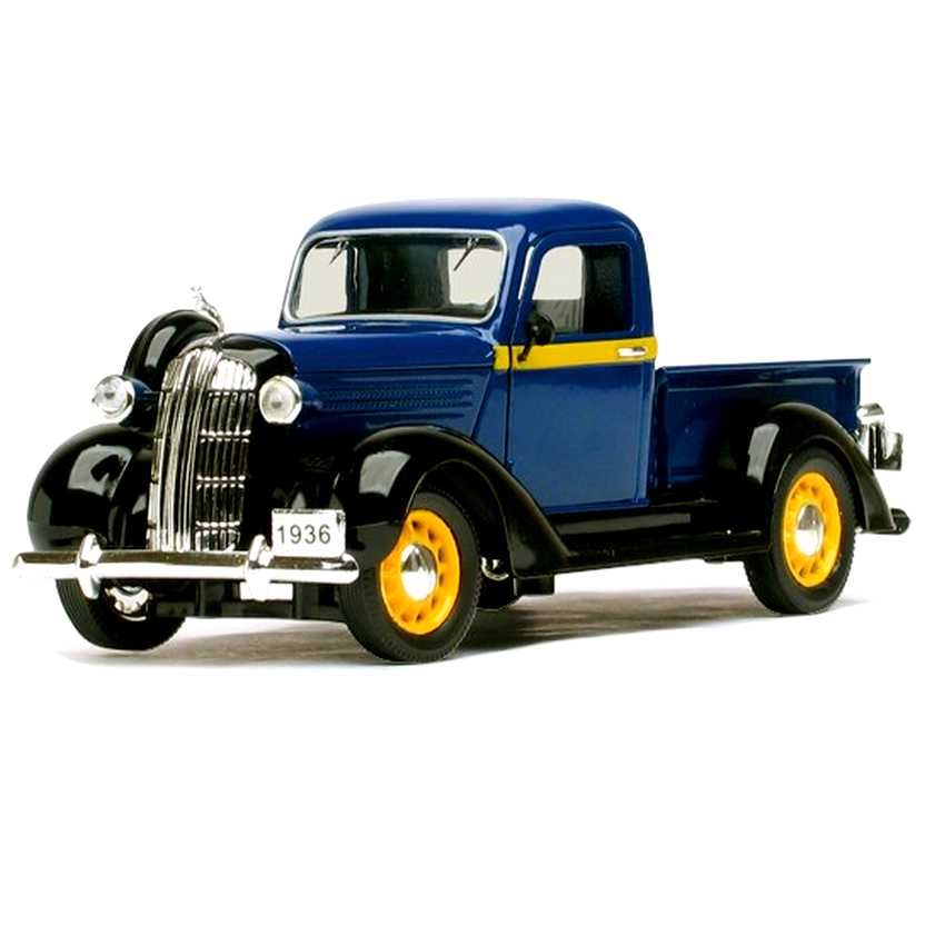 Dodge Pickup Truck (1936) miniatura marca Signature Models escala 1/32