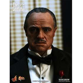 Don Corleone - Godfather - O Poderoso Chefão