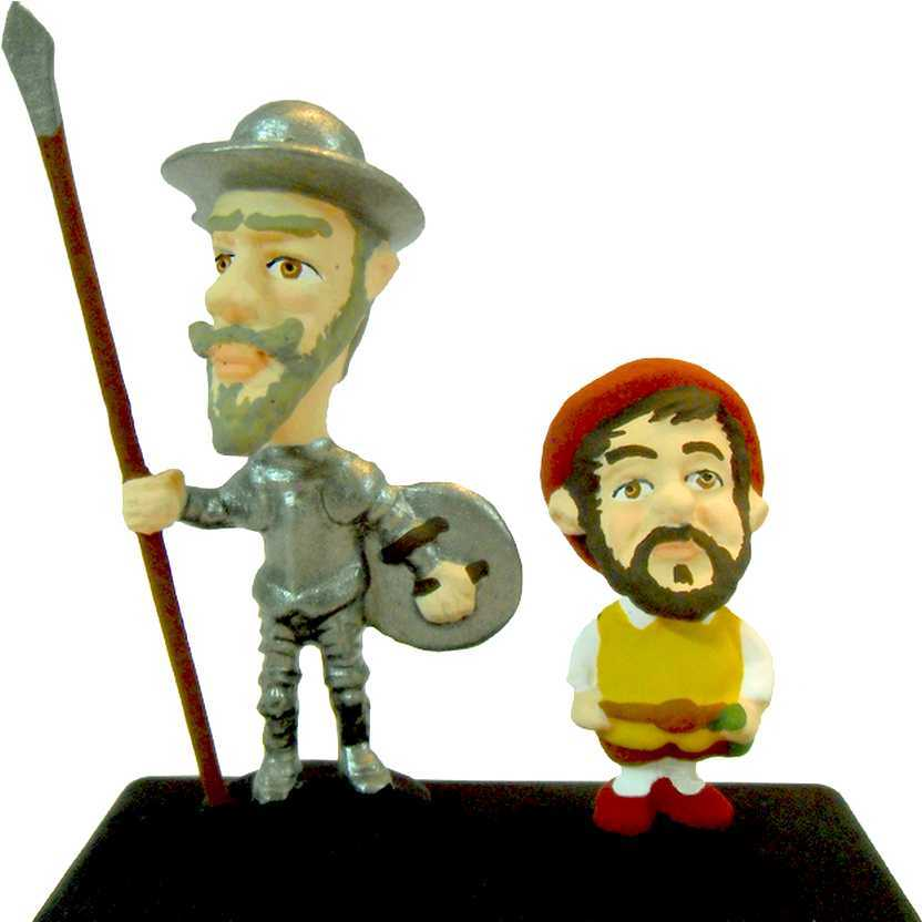 Don Quixote e Sancho Pança