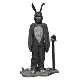 Donnie Darko Frank the Bunny (aberto) com 7 frases