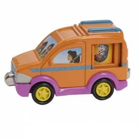 Dora Take Along Van