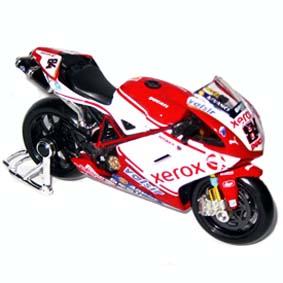 Ducati 1198 Xerox Superbike Michel Fabrizio 2009 (84)