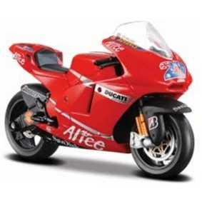 Ducati Desmosedici - Casey Stoner (2007)
