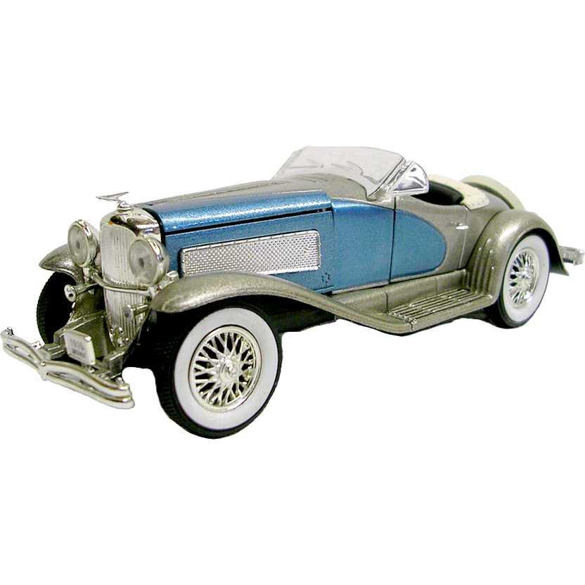 Duesenberg SSJ Roadster (1935) miniaturas marca Signature Models escala 1/32