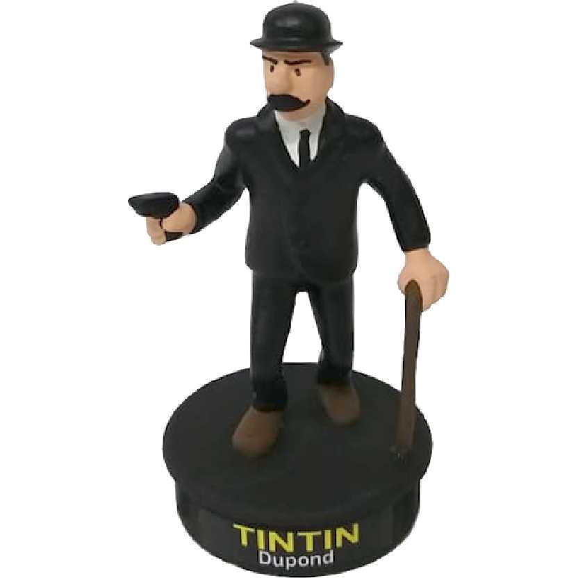 Dupond personagem da série As aventuras de Tintin
