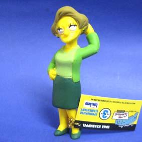 Edna Krabappel (série 3)
