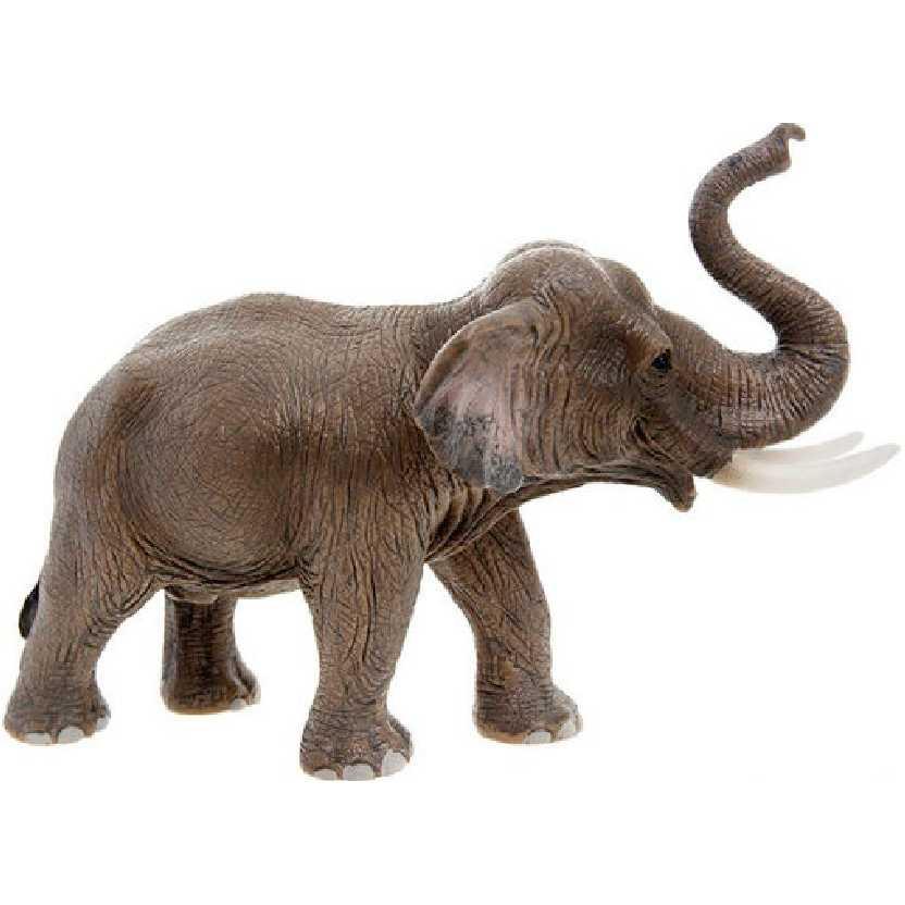 Elefante asiático macho marca Schleich 14653 Asian Elephant male