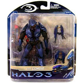 Elite Combat Halo 3 (série 3)