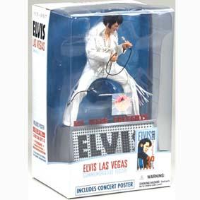 Elvis Presley 3 Las Vegas