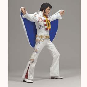 Elvis Presley - Hawaii Aloha