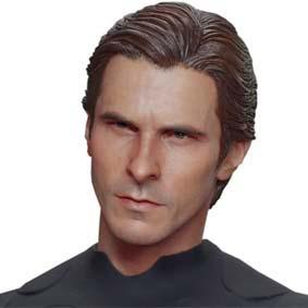 Enterbay Batman The Dark Knight escala 1/4 (Christian Bale) HD Masterpiece