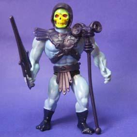 Esqueleto - He-Man (no estado)