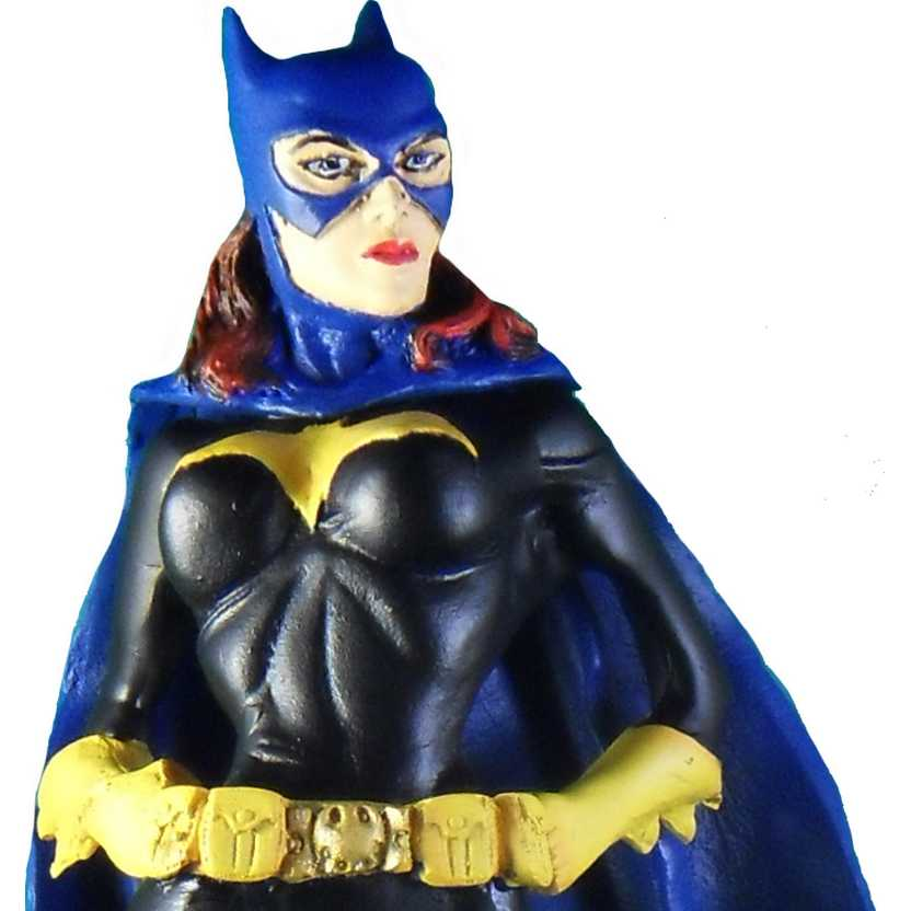Estátua da Batgirl