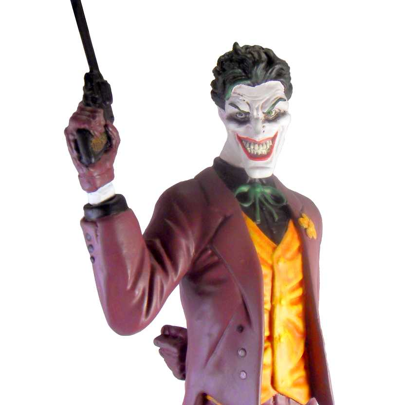 Estátua do Coringa ( Joker )
