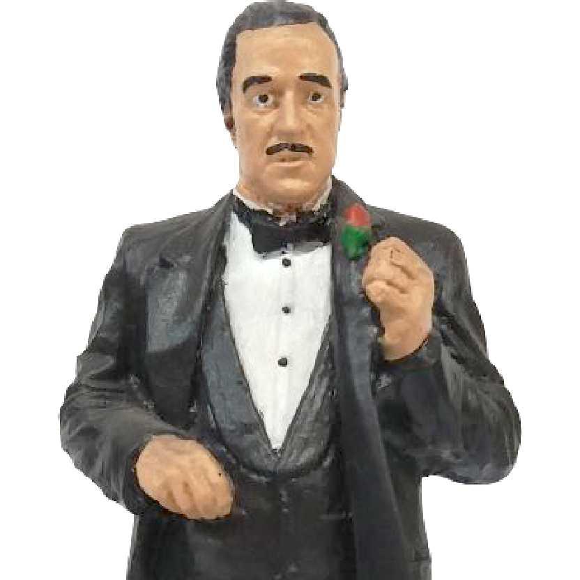 Estátua do Don Corleone O Poderoso Chefão (Godfather) Don Vito Corleone