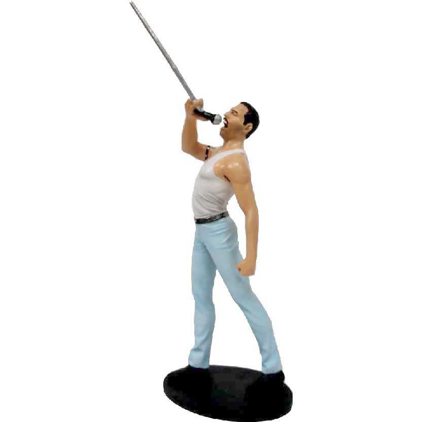Estátua do Freddie Mercury ( Queen )