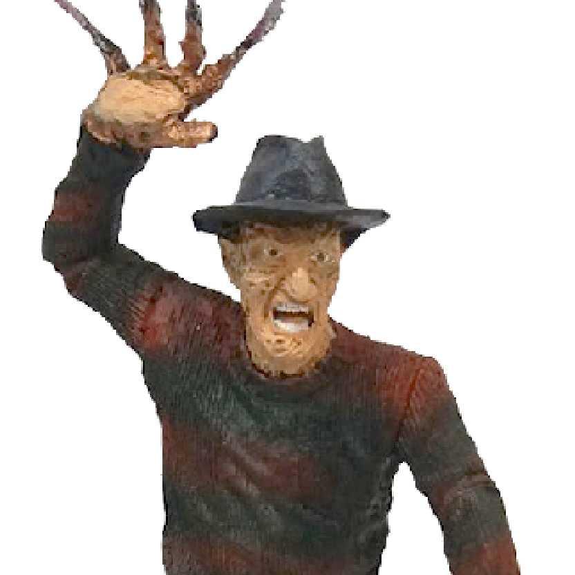 Estátua do Freddy Krueger (A Hora do Pesadelo) A Nightmare on Elm Street